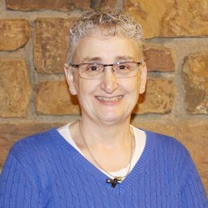 Pastor Karyn
